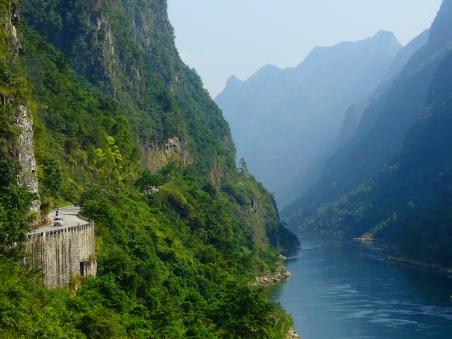 Rivière Hongshui